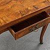 Spelbord, rokokostil, 1900-talets början.