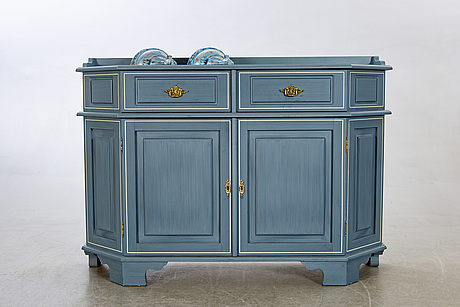 An 1990:s sideboard by åmells furniture.