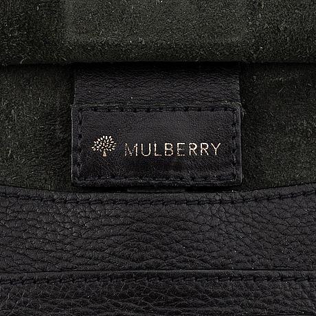 Mulberry, 'antony messenger'.