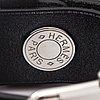 Hermès, varenne, rannekello, 31,5 x 25 mm.