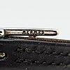 Hermès, two bracelets.