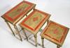 Satsbord, 3 delar, gustaviansk stil 1900-tal.