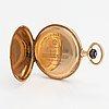 Borel fils & cie, pocket watch, 48 mm.