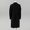 Burberry, a coat, size uk 12.