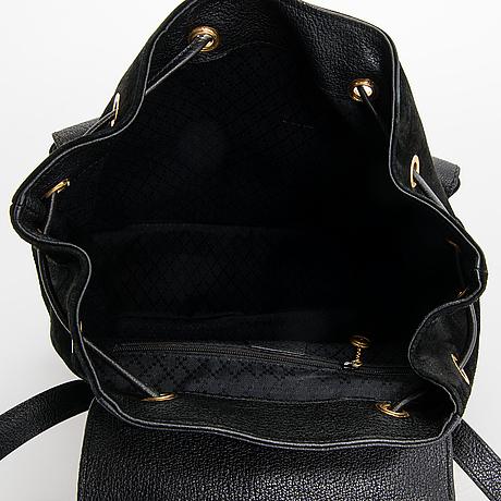 Gucci, ryggsäck.