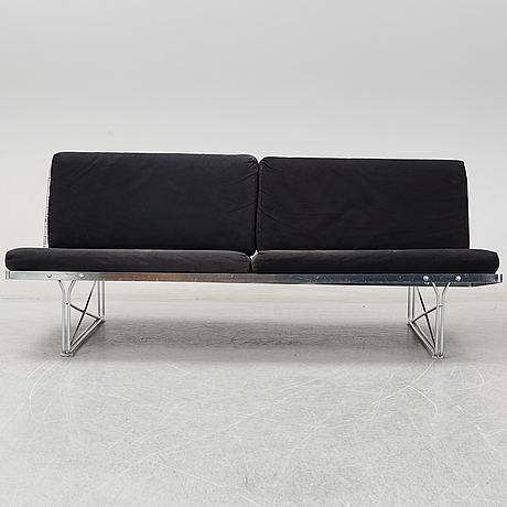 "Niels gammelgaard, sofa, ""moment"", for ikea, 1980's."