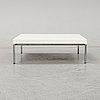 A 'hockney' coffee table by eero koivisto for david design, 21 st century.