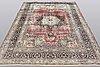 A carpet, oriental, ca 295 x 195 cm.