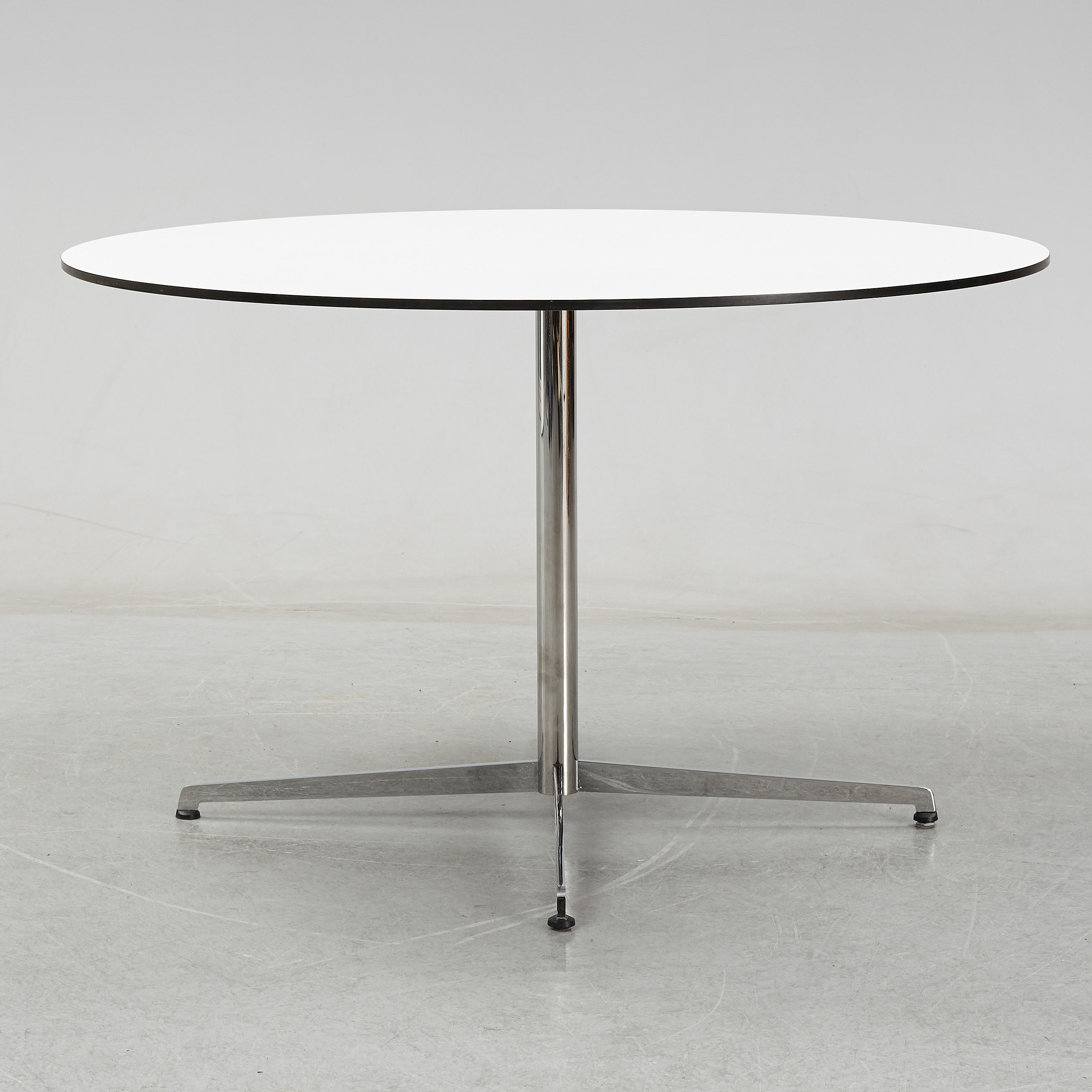 A Cooper Dining Table By Gunilla Allard For Lammhults Bukowskis