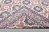 A carpet, kerman, ca 371 x 267 cm.
