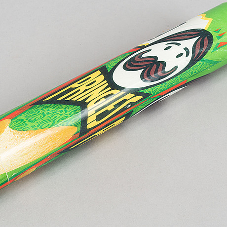 "Peter geschwind, art object ""pringles"", signed."