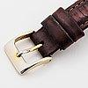 Breitling, callisto, chronograph, wristwatch, 35 mm.