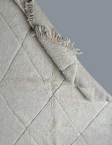 A carpet, morocco, ca 230 x 155 cm.