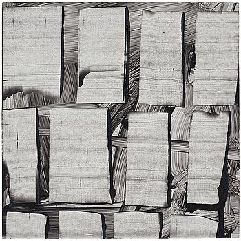 """311. Andreas Eriksson, """"Untitled""""."""