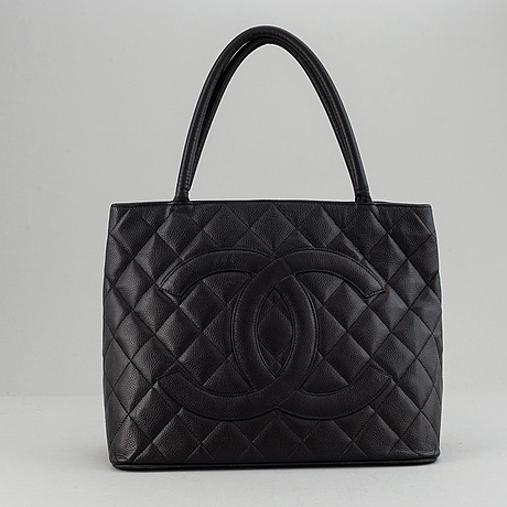 Chanel, 'medallion tote', 2005-2006.