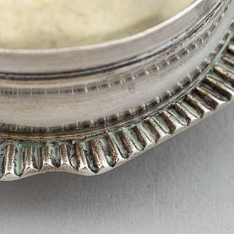 Kyrkdosa, silver, sverige 1812.