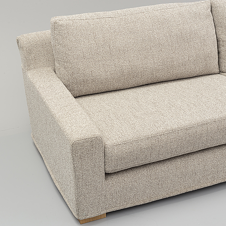 Anika reuterswärd, a 'morris low' sofa, fogia.