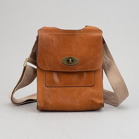 Mulberry, 'antony messenger bag'.