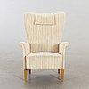 A 1950/60:s arm chair.