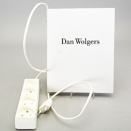 Dan wolgers,