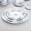 A 25-piece dinner ware for villeroy  boch, france.