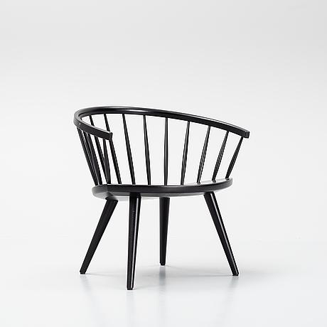 "Yngve ekström, stol, ""arka"", stolab, 2012."