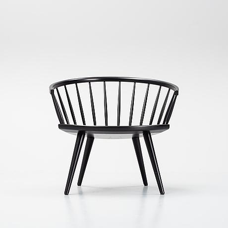 Yngve ekström, an 'arka' chair, stolab, 2012.