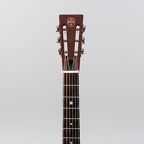 Akustisk gitarr, republic tri-cone 810 resonator, 2000-tal.