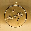 "Davis, fab suisse, 8 jours, ""lo smith"", wristwatch, ca 20 x 14 cm."