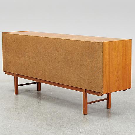"Ikea, sideboard, ""korsör"", 1900-talets andra hälft."