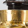 Vägglampor, ett par, ey 5272, itsu, finland.