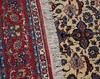Matta, orientalisk, 220 x 145.