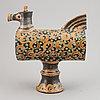 Hyonsun rhee, ceramic sculpture, upsala-ekeby.