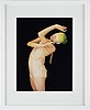 Thomas klementsson, photograph signed and numbered 2/20 on verso.