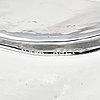 Alvar aalto, vas, modell 3031, iittala, finland, sannolikt 1960-70-tal.