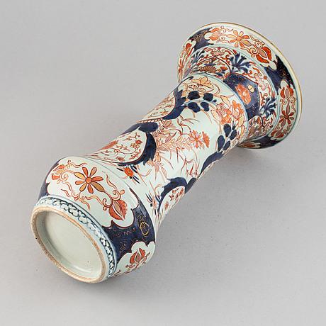 Vas, porslin, japan, meji (1868-1912).