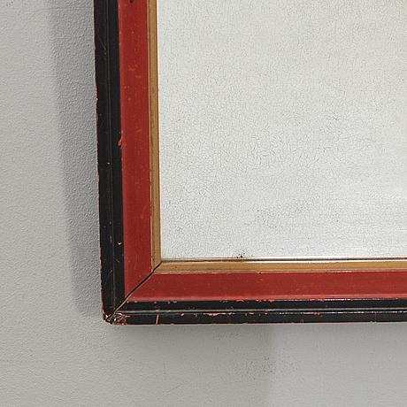 Spegel art deco 1940-tal.