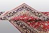 Matta, isfahan, part silk,      235x154.