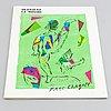 Marc chagall, derrière le miroir, no 182 and 235, 1969/1979.