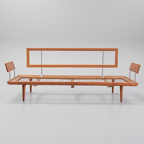 Peter hvidt & orla mölgaard nielsen, sofa 'minerva', france & son, denmark,