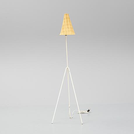 Hans bergström, a model 569 floor light, atelje lyktan.