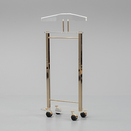 A acrylic glass hanger, 1970/80's.