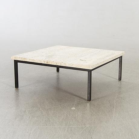 Soffbord, 1900-talets andra hälft.