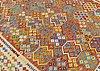 A carpet, oriental, ca ca 290 x 251 cm.