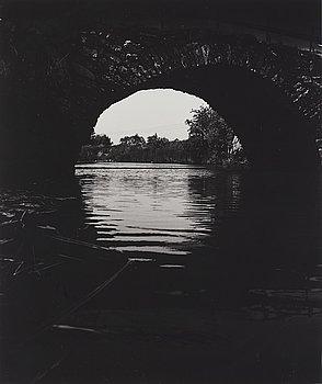 "129. Lennart Olson, ""Suseån XV"", 1999."