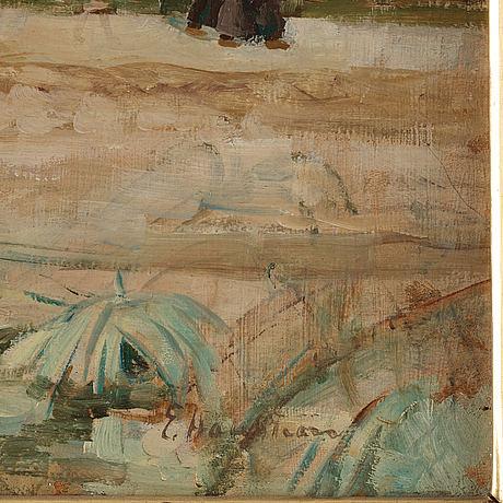 Landscape, madeira.