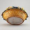 Bordsdekoration, keramik, 1900-talets andra hälft.