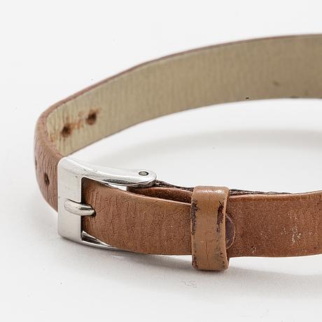 Jaeger lecoultre, wristwatch, 18 mm.