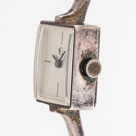Sirokoru, armbandsur, 18 x 20 mm.