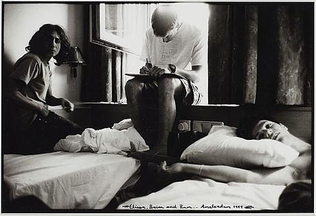 Ed templeton, photograph 1999.